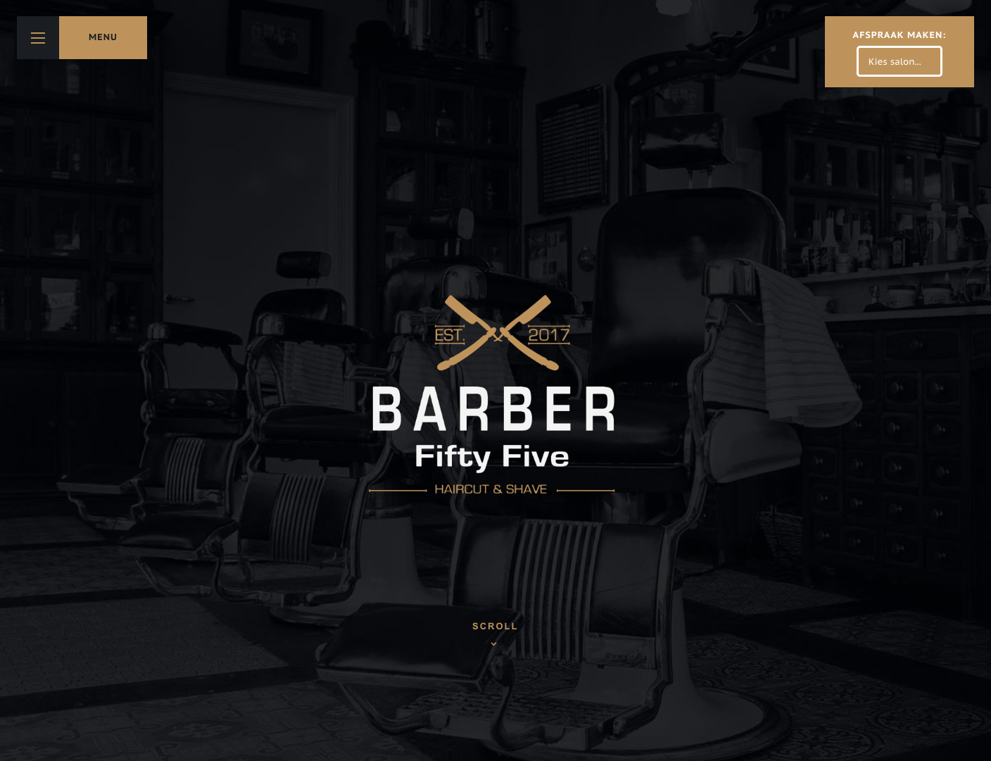 Barber Fifty Five